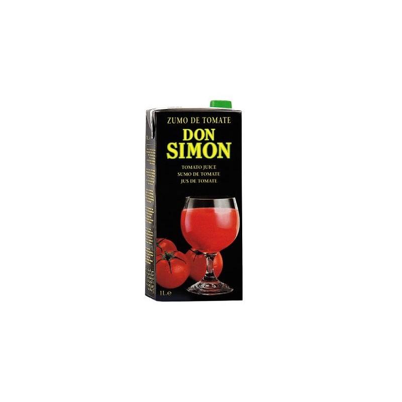 ZUMO D.SIMON TOMATE BK. 1 L
