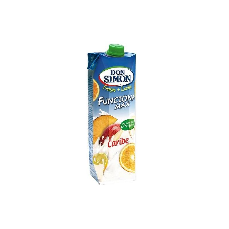BRIO D.SIMON CARIBE BK. 1 L