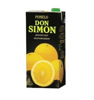 ZUMO D.SIMON POMELO NETC. BK. 1 L