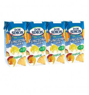 BRIO D.SIMON TROPICAL BK.33 CL PK-3