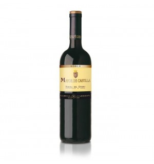 VINO MAYOR CASTILLA TINTO ROBLE 3/4 L