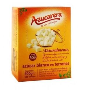 AZUCAR AZUCARERA TERRON BLANCO 500 GR