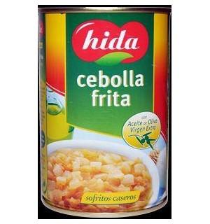CEBOLLA HIDA FRITA 2.6 KG