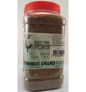 COMINOS REY PLATA GRANO 670 GR