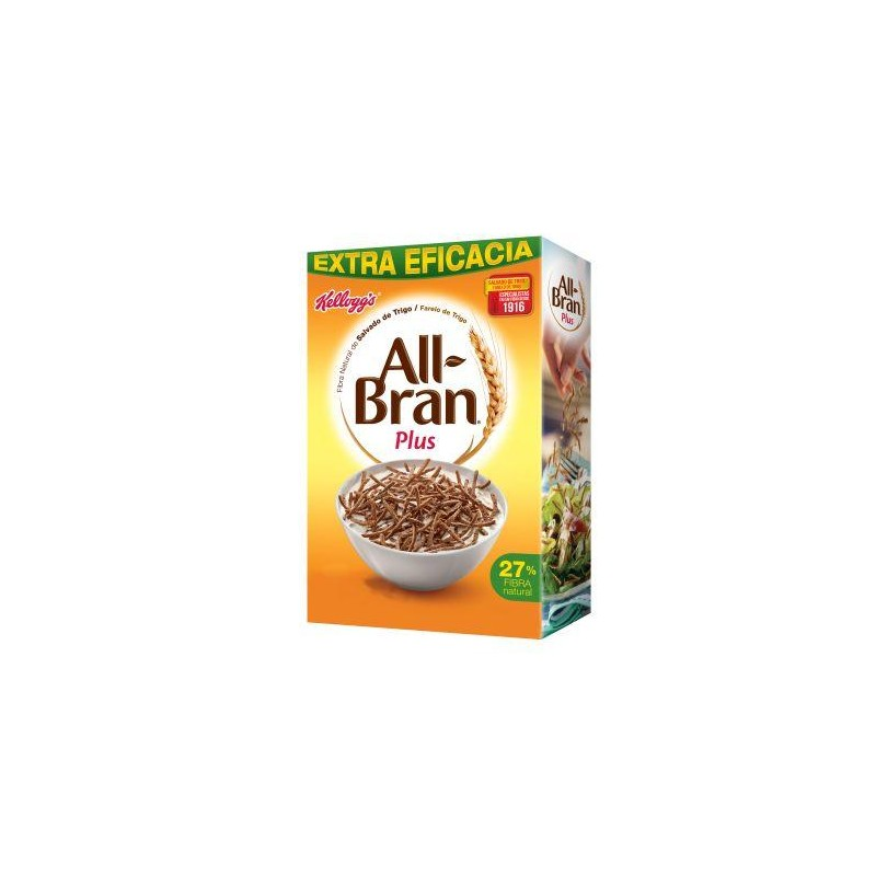 KELLOGG'S ALL-BRAN PLUS 700 GR