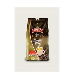CAFE SAIMAZA G.SEL. GR.NAT.DESCAF.500 GR
