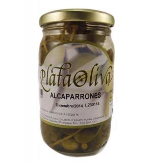 ALCAPARRONES PLATAOLIVA 140 GR