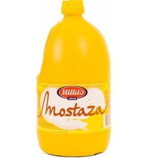 MOSTAZA MILLAS 1.850 KG
