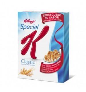 KELLOGG'S SPECIAL K 4 KG  (8*500 GR)