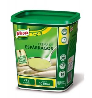 CREMA KNORR ESPARRAGOS 750 GR