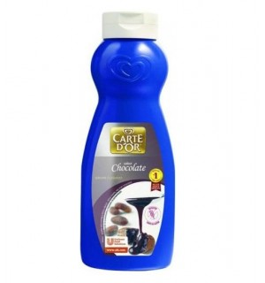 CHOCOLATE LIQUIDO CARTE D'OR 1 KG