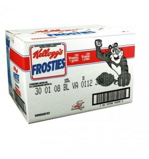 KELLOGG'S FROSTIES 4 KG (8*500)