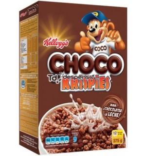 KELLOGG'S COCO POPS 4 KG (8*500 GR)