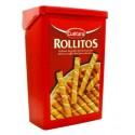 ROLLITOS CUETARA CAJA 225 GR