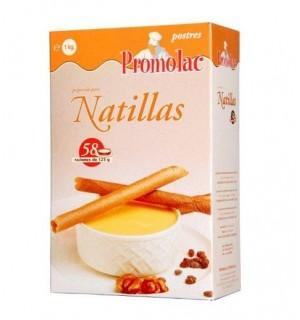 NATILLAS PROMOLAC CLASICAS 1 KG