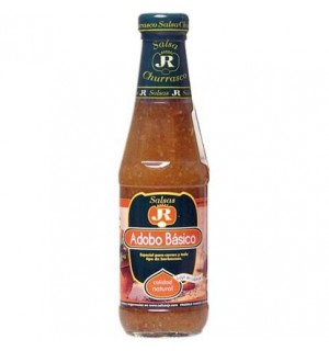 SALSA JR ADOBO BASICO 285 ML