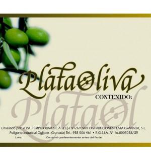 COKTEL PLATA.MEDITER.JARRA 180 GR