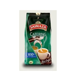 CAFE SAIMAZA CATERING GRANO NATURAL 1 KG