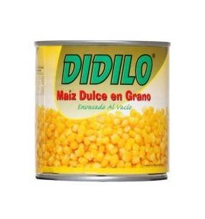MAIZ DIDILO DULCE GRANO 3 KG