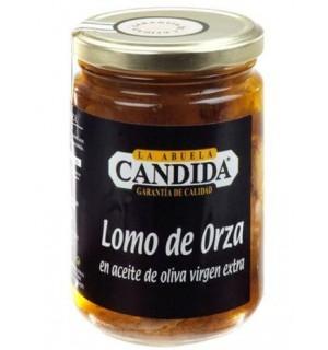 LOMO S.MUDELA ORZA ACEITE OLIVA 1.850 KG