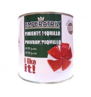 PIMIENTOS PIQ. EMPERATRIZ ENT. LT.2.5 KG