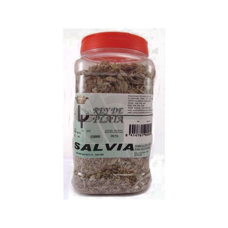 SALVIA REY PLATA 220 GR