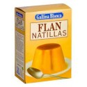 FLAN G.BLANCA NATILLAS 1 KG