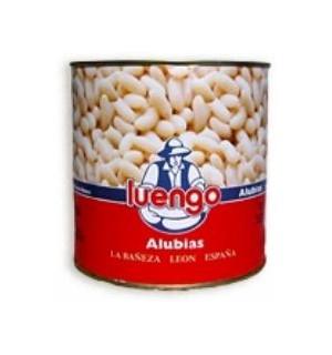 ALUBIA LUENGO COCIDA LT. 3 KG