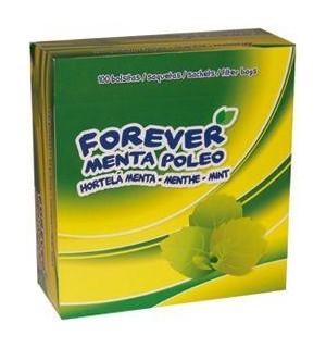 INFUSION FOREVER MENTA-POLEO 100 UN
