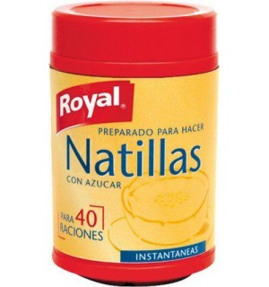 NATILLAS ROYAL 800 GR