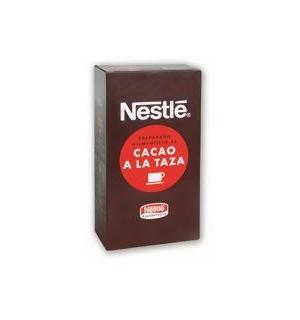 CACAO NESTLE A LA TAZA 1 KG