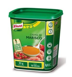 CREMA KNORR MARISCO 650 GR