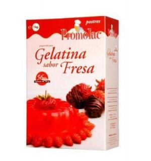 GELATINA PROMOLAC FRESA 1 KG