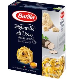 TAGLIATELLE BARILLA COLLEZ.ALL'UOVO 500G