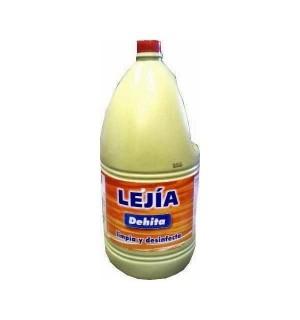 LEJIA DEHITA NORMAL 4 L