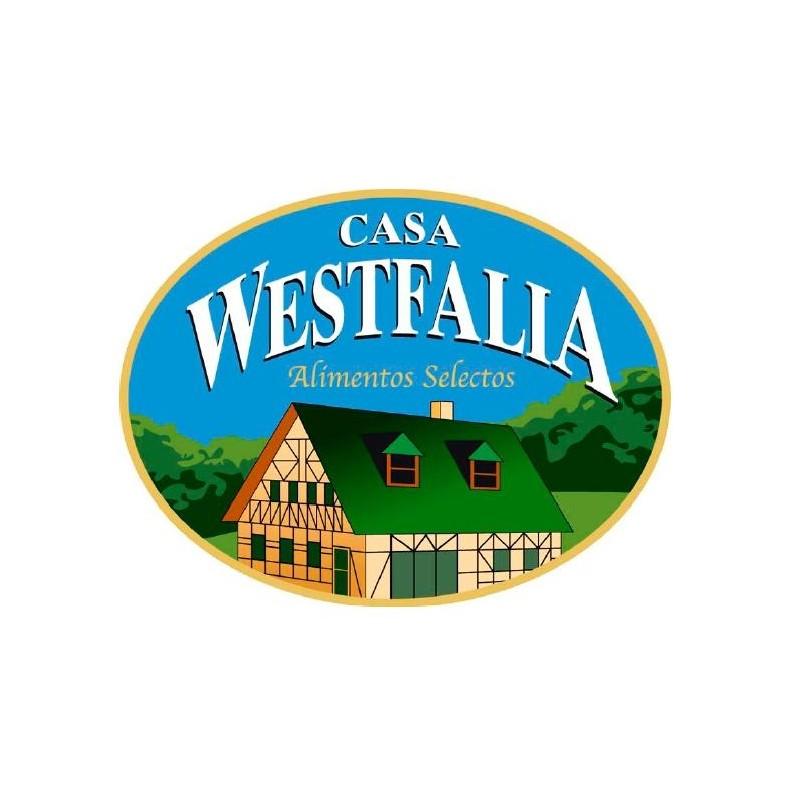 MOZZARELLA WESTFAL.FRESCA 125 GR