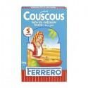 COUSCOUS FERRERO MEDIO 500 GR