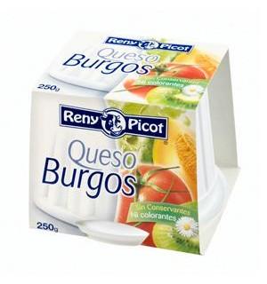 QUESO RENY PICOT BURGOS 250 GR