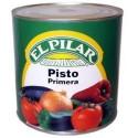 PISTO PILAR LT. 2.5 KG