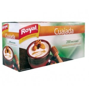 CUAJADA ROYAL 864 GR 36 UN*24 GR