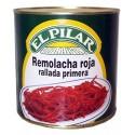 REMOLACHA PILAR RALLADA 2.5 KG