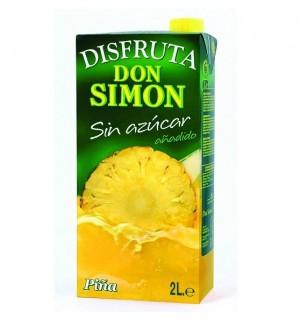 DISFRUTA D.SIMON PIÑA BK. 2 L