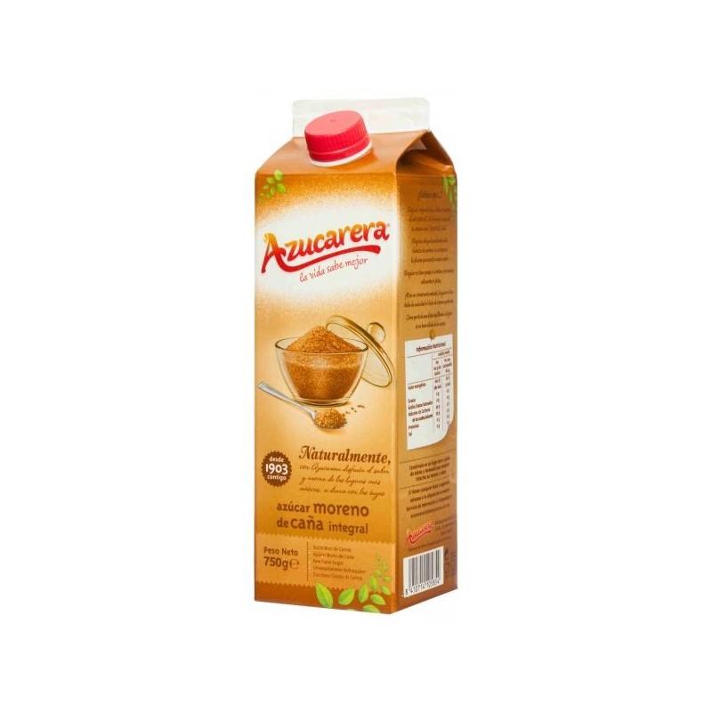 AZUCAR AZUCARERA MORENO BK. 800 GR