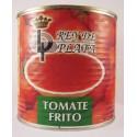 TOMATE FRITO REY DE PLATA LT. 2.6 KG