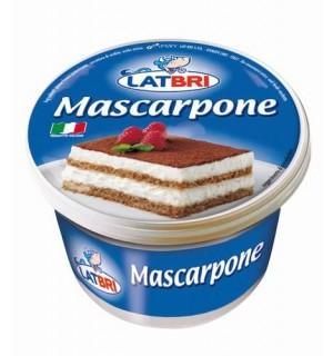 QUESO MASCARPONE LAT-BRI 500 GR