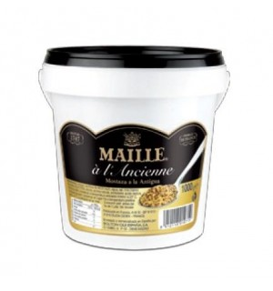 MOSTAZA MAILLE A L'ANCIANNE CB.1 KG