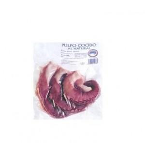 PULPO BALTIA COCIDO 3/4 PATAS 500 GR*UND