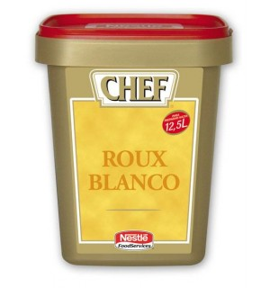 ROUX CHEF NESTLE BLANCO BT. 1 KG