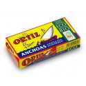ANCHOAS ORTIZ ACT.OLV. LT. RR-50