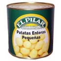 PATATAS PILAR ENTERA PEQUEÑA 3 KG
